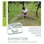 Exposition des lauréats du concours photo