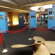 Exposition Les Visages Du Port De Saint-malo