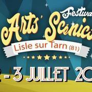 Festival Arts Scenics