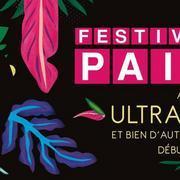 Festival De La Paille - Pass Vendredi