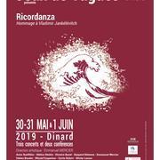 Festival Jeux De Vagues - Troisième Édition - Ricordanza - Concert II : En Plein Soleil