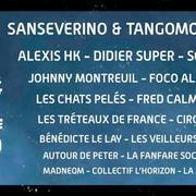 Festival L'Horizon Fait Le Mur - Pass 2j