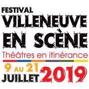 Festival Villeneuve En Scene