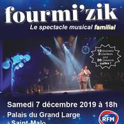 Fourmi'Zik