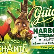 Guignol & l'Arbre Enchanté