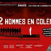 12 HOMMES EN COLERE