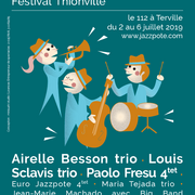 Jazzpote Festival 2019