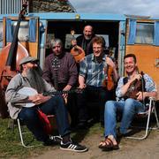 Johnnie Glaz String Band
