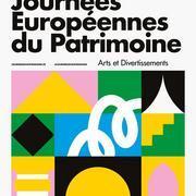 Journées du patrimoine La Rochefoucauld 2019