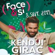 Kendji Girac - Barry Moore -Fs Kids