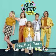 Kids United Nouvelle Generation - report