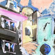 La Classe L'oeuvre - Oeuvres En Fusion - collège Jean Renoir