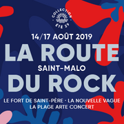 La Route du Rock - Collection Été 2019