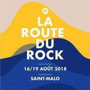 La Route Du Rock - Ete Jeudi