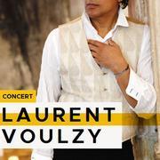 Laurent Voulzy En Concert - report