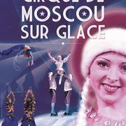 Le Cirque De Moscou Sur Glace