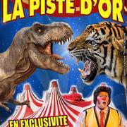 Le Cirque La Piste d'Or