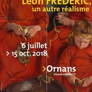 Léon Frederic (1856-1940), Un Autre Réalisme