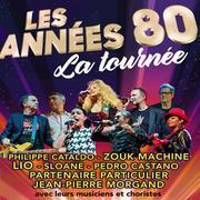 Les Annees 80 La Tournee