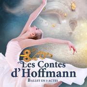 Les Contes D'Hoffmann Ballet-3 Act.