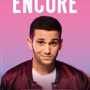Malik Bentalha- Encore
