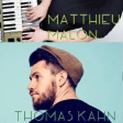 Matthieu Malon - Thomas Kahn