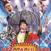 Medrano : 14e Festival International Du Cirque De Lyon