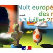 Nuit des musées à Troyes 2021