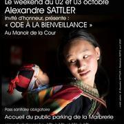 PHOT'EXPO 2021 douzième édition des « Rencontres photographiques d'Asnières-sur-Vègre »