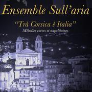 Récital De Musique Corse Et Italienne Avec L'ensemble Sull'aria