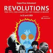 Revolutions - 1966-1970