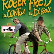 Roger Le Contou Et Fred Le Disou