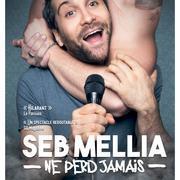 Seb Mellia