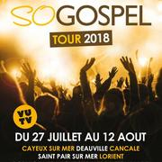 So Gospel Tour 2019 - Saint Malo