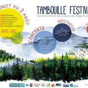 Tambouille Festival 2019 - Dompierre