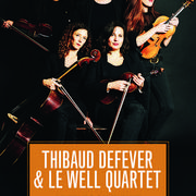 Thibaud Defever & le Well Quartet