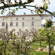 Visite Découverte D'un Ensemble Architectural Et Paysager Singulier