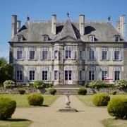 Visite Guidée De La Malouinière De La Chipaudière