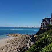 Visite Guidée De La Pointe De La Malouine