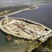 Visite Guidée Histoire De La Construction De L'usine Marémotrice De La Rance
