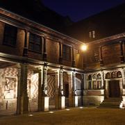 Visite Nocturne En Accès Libre De La Maison De L'outil Et De La Pensée Ouvrière