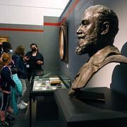 Visites-éclair De L'exposition Bâtir La Paix. Léon Bourgeois, Prix Nobel (1920-2020)