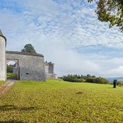 Visites Flash Du Château De Ray-sur-saône
