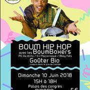 Zou boum hip-hop