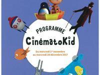 CinématoKid - Les séances enfants de l'Institut Lumière