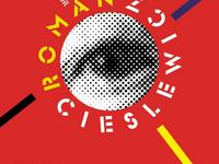 Roman Cieslewicz, contre la pollution de l'oeil