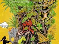 Anandi Et Le Tigre