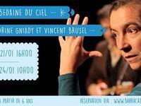 La Bedaine du ciel - Sandrine Gniady & Vincent Brusel
