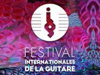 Les Internationales de la Guitare