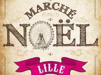 Marché de Noël de Lille 2018